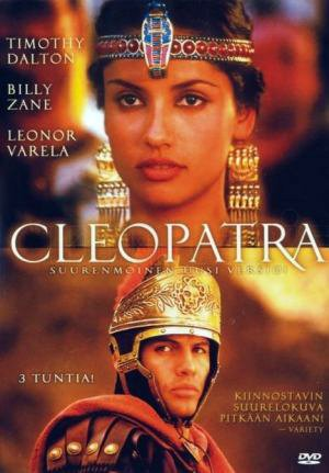 Cleopatra (cz 2) /HD/MOV/z-f/  Lektor/PL