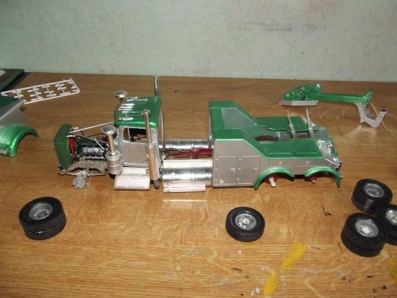"Kleine ""Überholung"" meines T-900 Wrecker 971jvnjonkc"