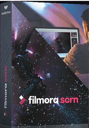 Wondershare Filmora 8.3.1.2
