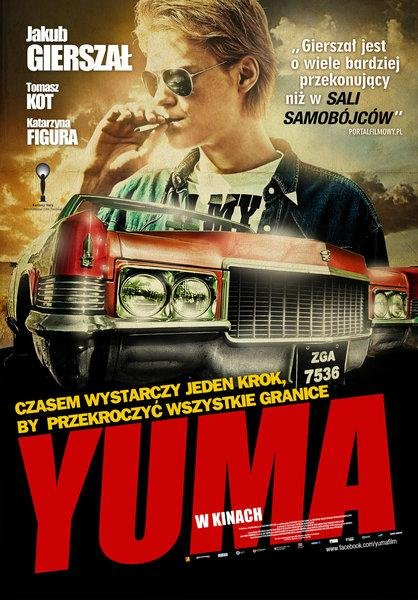 Yuma (2012)  Blu-ray Video-BDAV-AC-3-ZF/PL