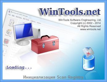 WinTools net Professional + Premium 17.6.1 + Portable (PL)