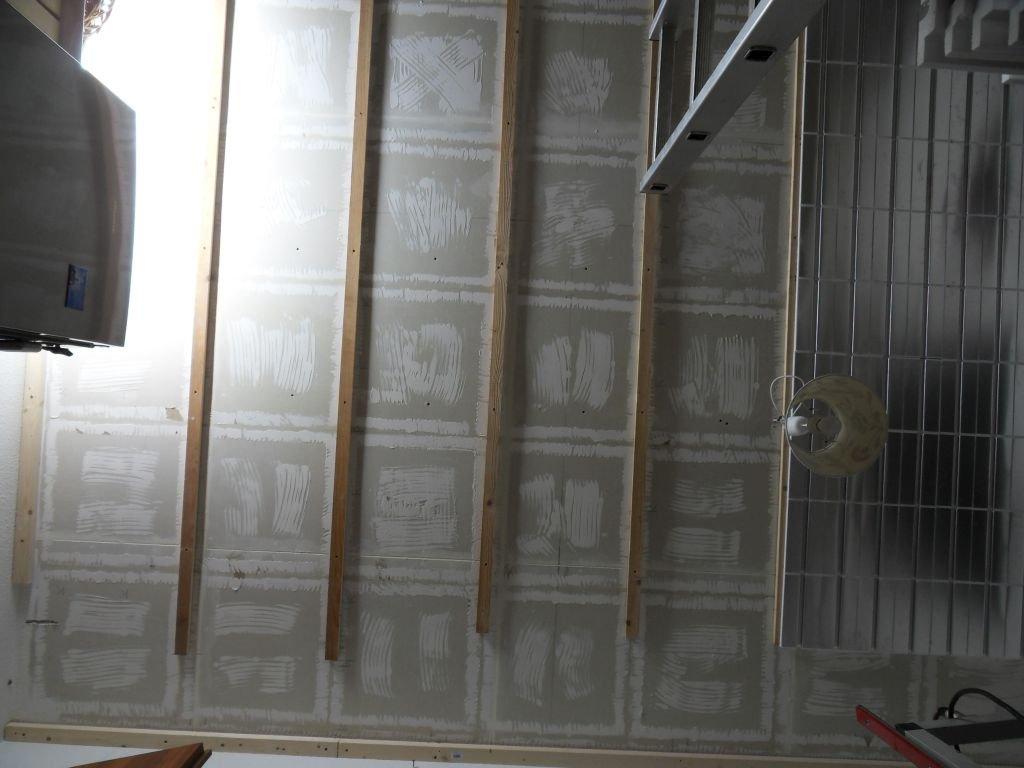 ideen f r deckenheizung unter holzbalken zangendecke u dachschr ge haustechnikdialog. Black Bedroom Furniture Sets. Home Design Ideas