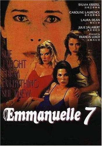 Emmanuelle 7 (1993) 480p.WEB-MPEG-4-AAC-ZF/ Lektor / PL